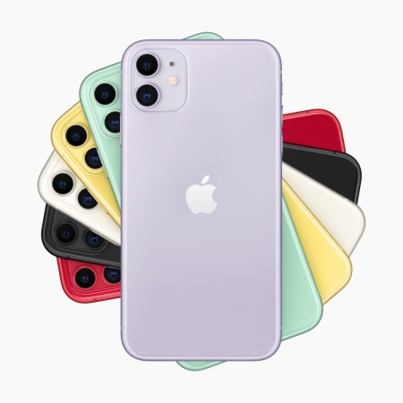 Apple iPhone 11 series launched: Here are India details