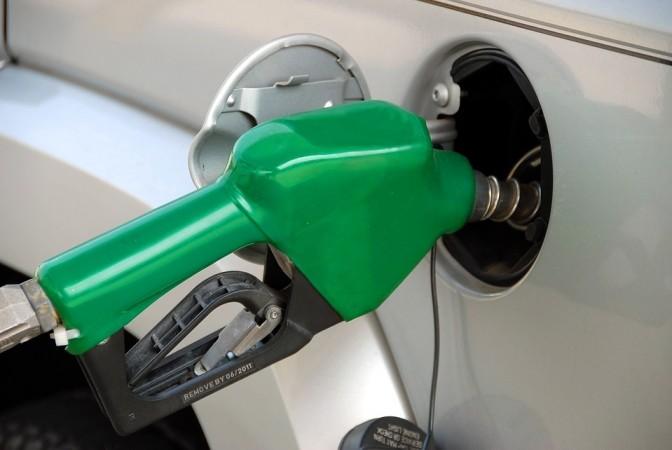 Petrol Diesel