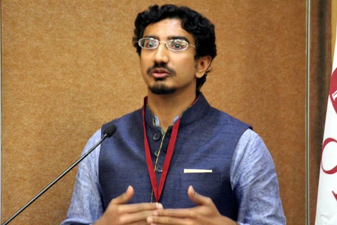 Dhruva Jaishankar