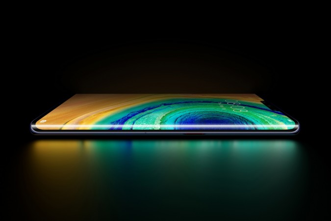 Huawei Mate 30 series launched in Munich