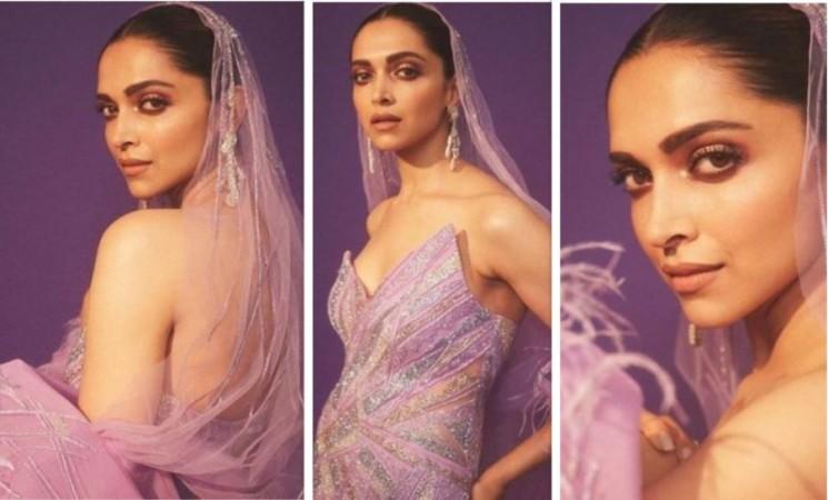 Massive! Deepika Padukone to play 'Draupadi', film to ...