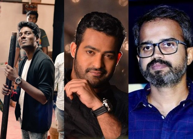 Atlee to work with Jr NTR