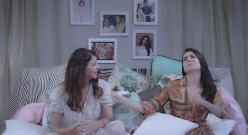 Samantha Akkineni on Lakshmi Manchu's new chat show