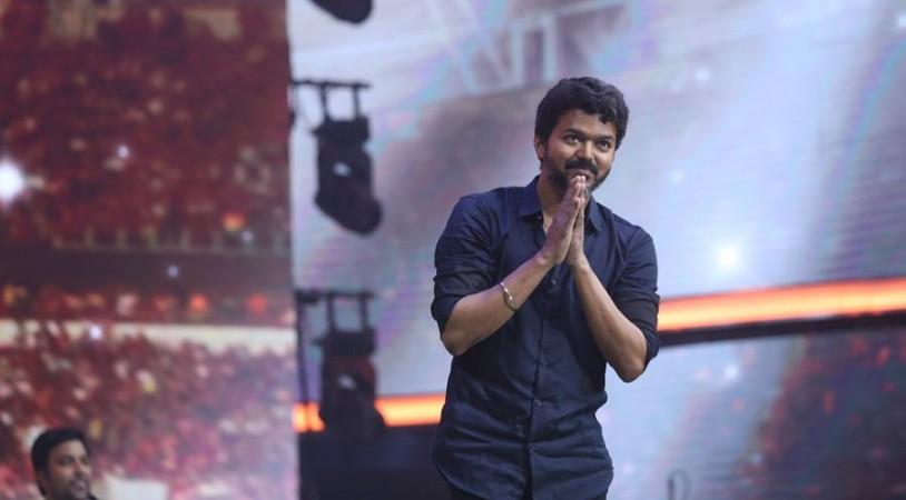 Vijay's Salary for Bigil Revealed