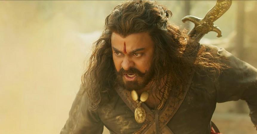 Chiranjeevi on Ajith and Vijay