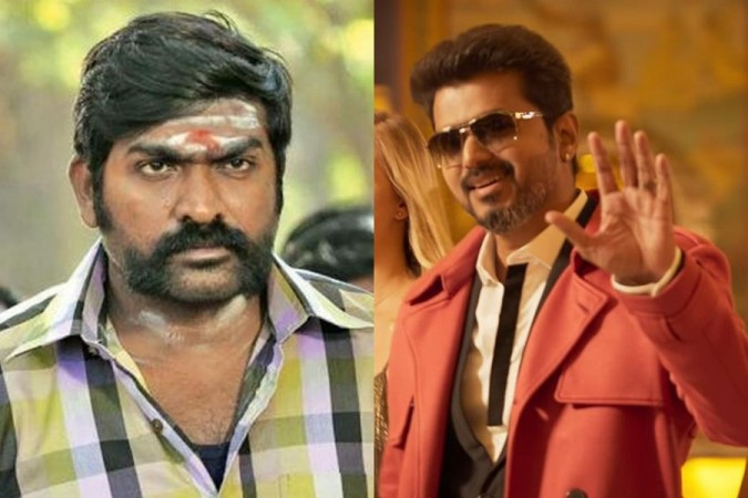 Vijay Sethupathi on roll, bags Thalapathy 64 after Aamir Khan's film?