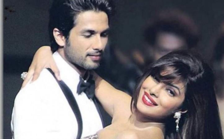 är Priyanka Chopra dating Shahid Kapoor