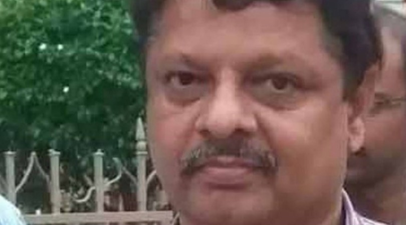 ISRO scientist Suresh miurdered in Hyderabad