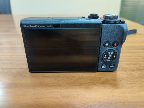 Canon G5 X Mark II Review