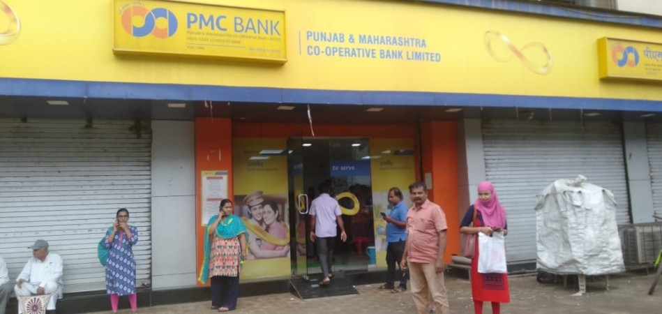 PMC bank fraud