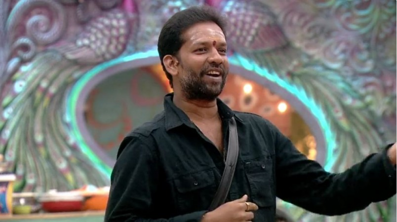 Baba Bhaskar in Bigg Boss Telugu 3