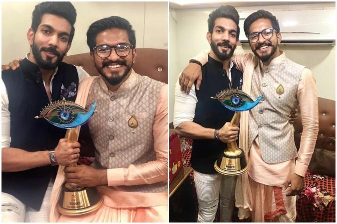 Mugen Rao is the Winner of Bigg Boss Tamil 3