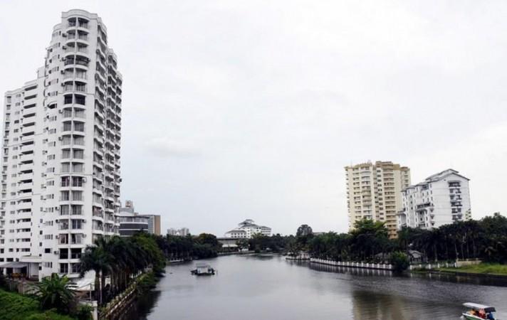 Flats in Maradu Municipality in Kerala's Kochi to be demolished