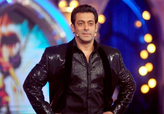 Bigg Boss 13 Salman Khan
