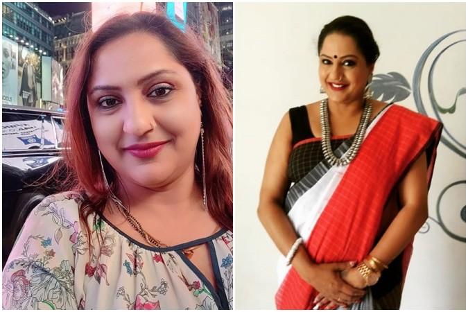Bigg Boss Kannada 7: Contestant 13: Sujatha Akshaya