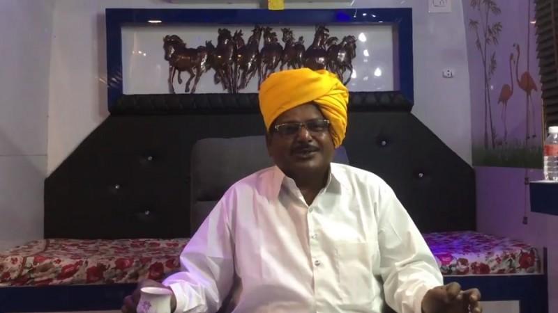 Bigg Boss Kannada 7: Contestant 14: Raju Thalikote