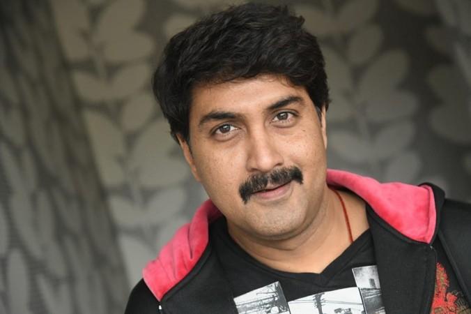 Bigg Boss Kannada 7: Contestant 18: Harish Raj