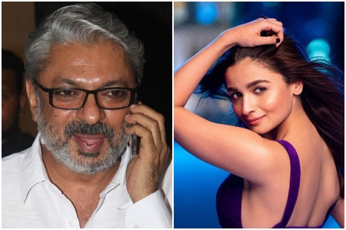 Sanjay Leela Bhansali announces next movie with Alia Bhatt