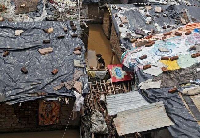 Slum report