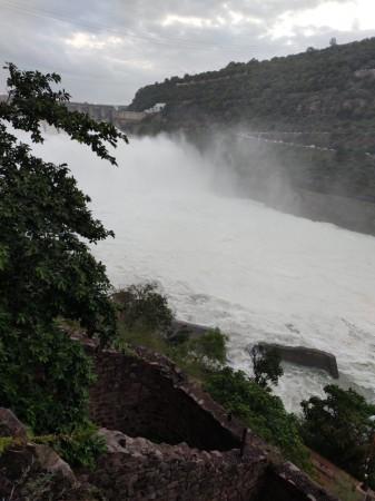 Nagarjuna Sagar Project (NSP)