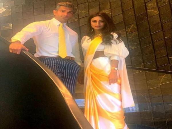 Kasautii Zindagii Kay 2 actors Karan Singh Grover and Erica Fernandes