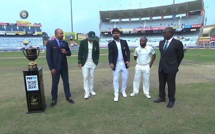 India vs South Africa Proxy captain