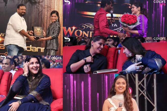 Wonder Women Awards 2019