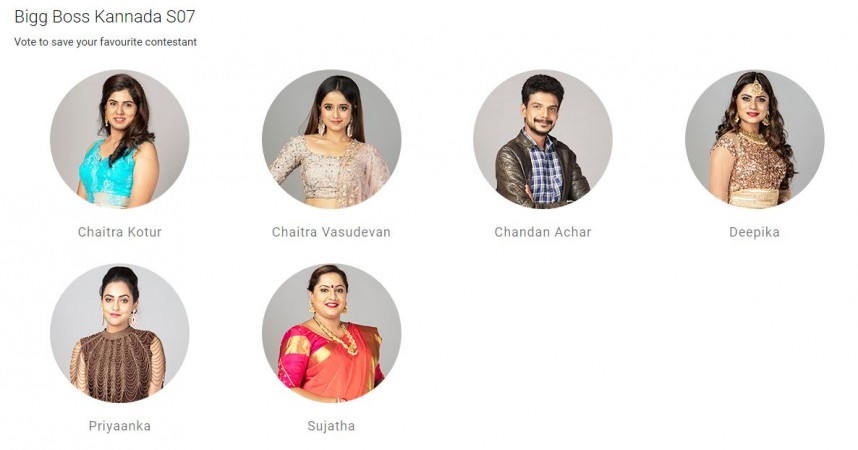 Bigg Boss Kannada 6