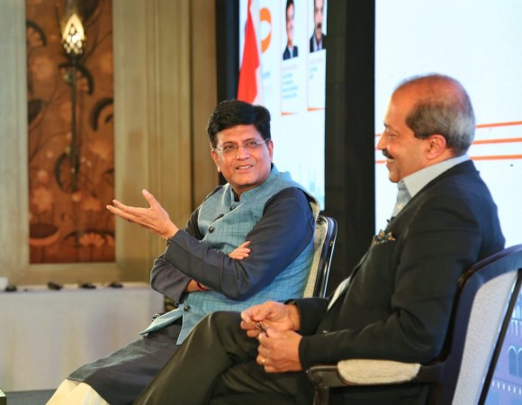 Piyush Goyal says India and the US have firmed up contours of a trade deal