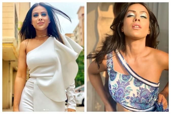 Nia Sharma as the new naagin in Naagin 4