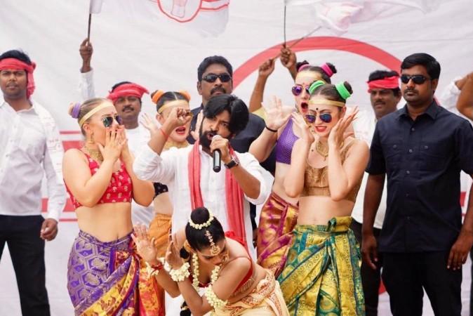 Kamma Rajyam Lo Kadapa Reddlu