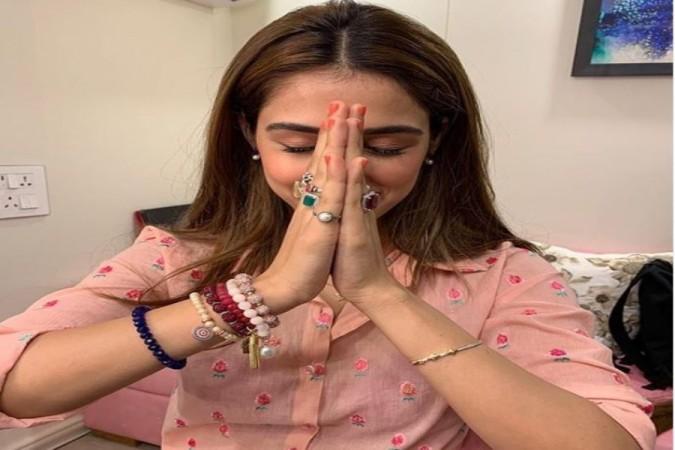 Fan reaction on Disha Patani's KTina first look