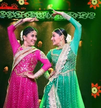 Star Plus Diwali special episode