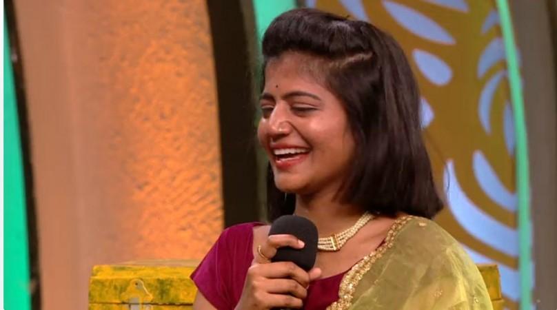 Siva Jyothi on Bigg Boss Telugu 3