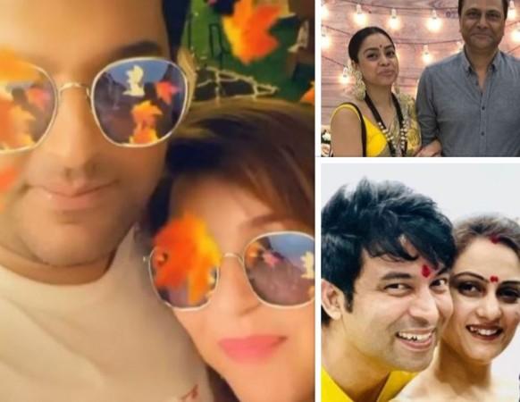 Kapil Sharma Show team