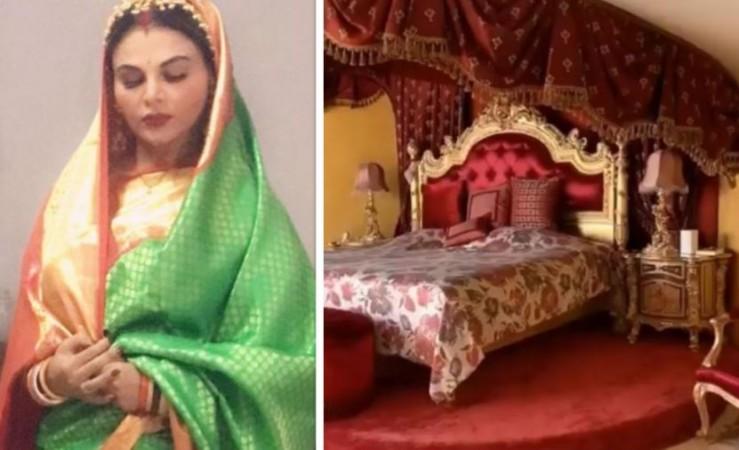 Image result for Rakhi sawant latest bedroom netizens reactions
