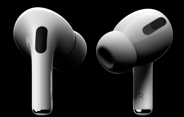 AirPods Pro launched in India