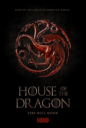 House of the Dragons TV series