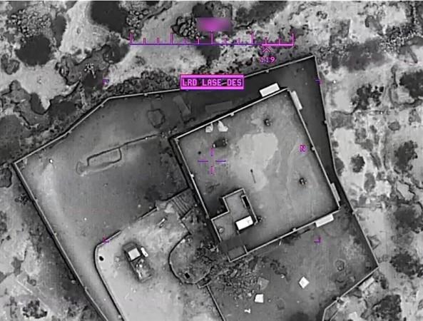 Baghdadi operation