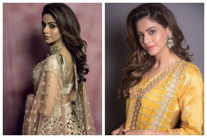 Kasautii Zindagii Kay 2 actress Aamna Sharif