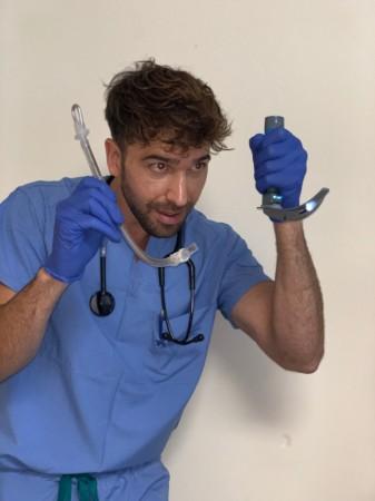 Doctor Jarrett