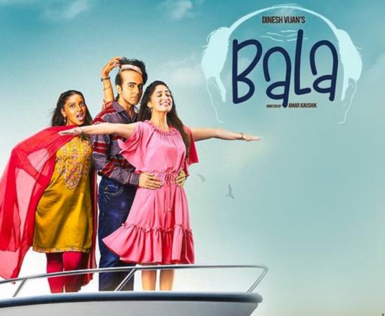 Bala movie review by critics