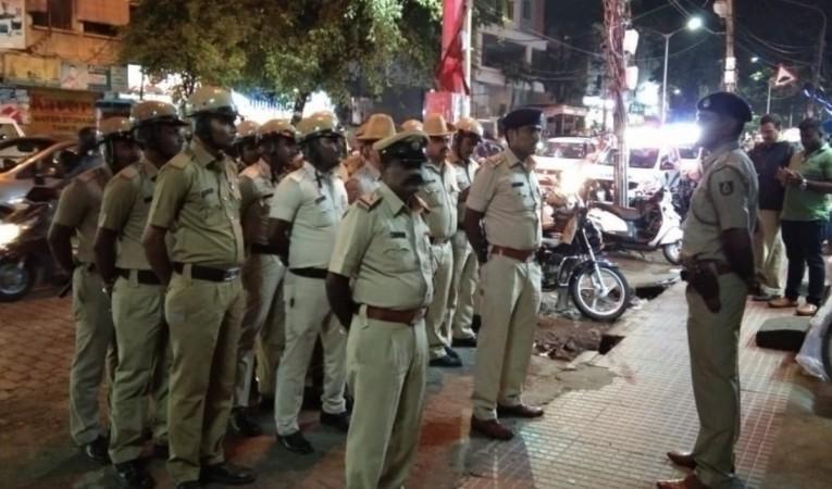 Bengaluru City Police