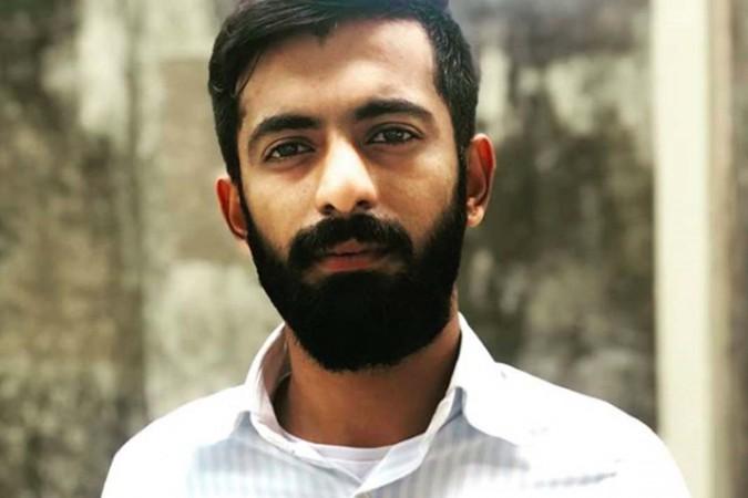 Arjun Dattaji Meghe