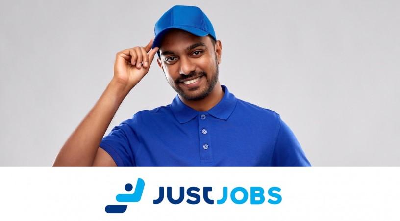 Just Jobs