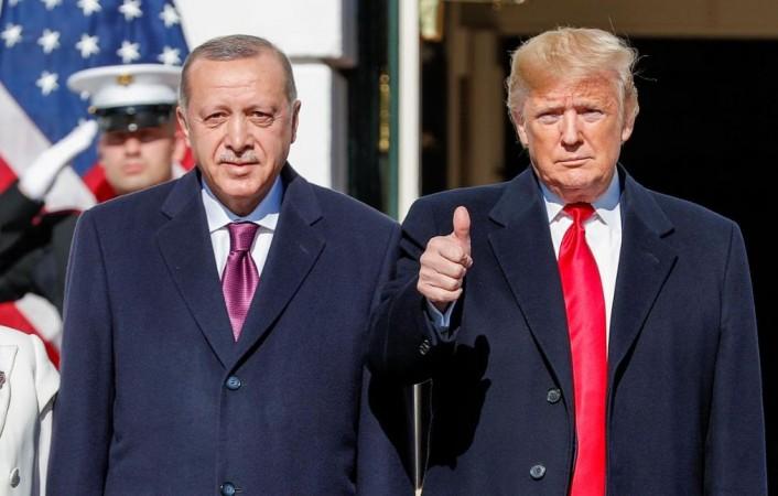 US-Turkey