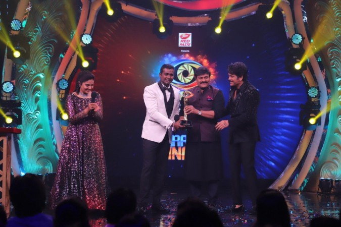Bigg Boss Telugu 3 grand finale