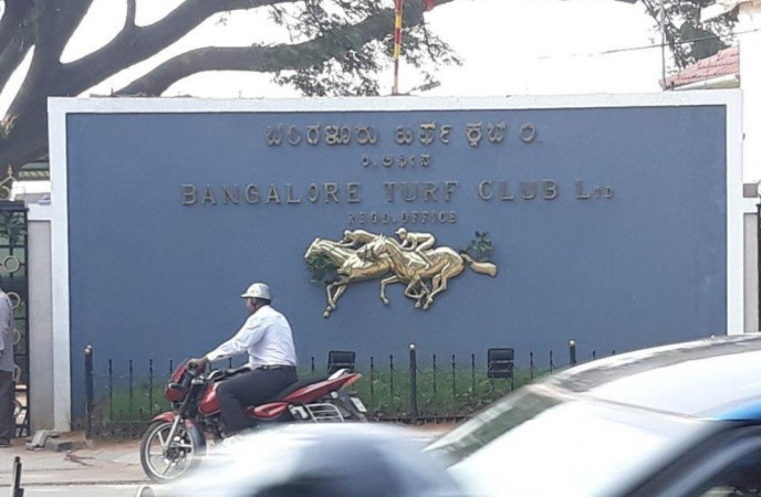 Bangalore Turf Club