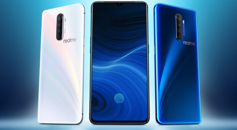 Realme X2 Pro launching in India