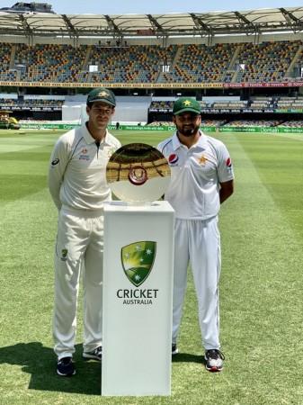 Australia vs Pakistan 2019